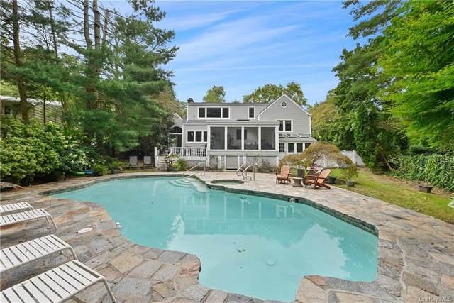 40 Hillandale Road, Rye Brook, NY 10573 (MLS #H6144704) :: Goldstar Premier Properties