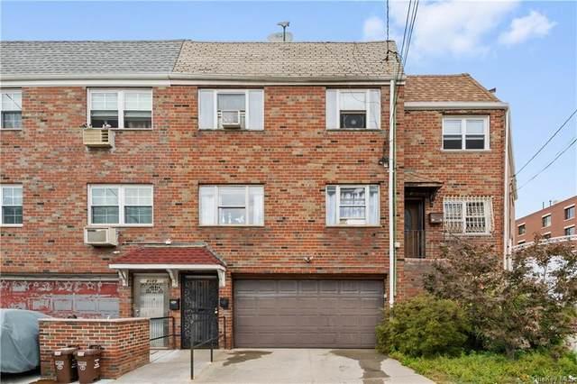 8091 Cypress Avenue, Glendale, NY 11385 (MLS #H6144711) :: Goldstar Premier Properties