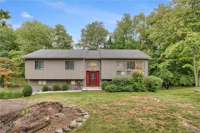 95 Mitchell Road, Somers, NY 10589 (MLS #H6144713) :: Mark Boyland Real Estate Team