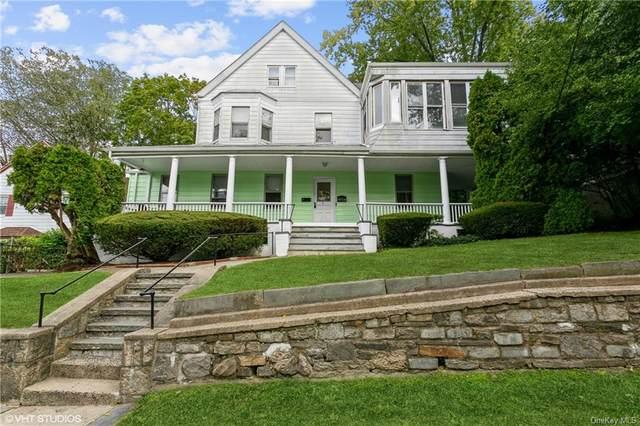9 Park Avenue, White Plains, NY 10603 (MLS #H6144718) :: Cronin & Company Real Estate