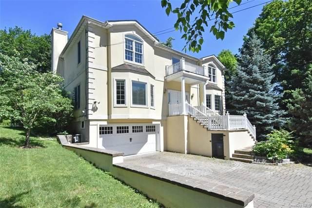 103 W Hartsdale Avenue, Hartsdale, NY 10530 (MLS #H6144728) :: Goldstar Premier Properties