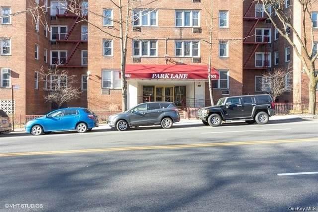 6601 Broadway 6-A, Bronx, NY 10471 (MLS #H6144749) :: The McGovern Caplicki Team