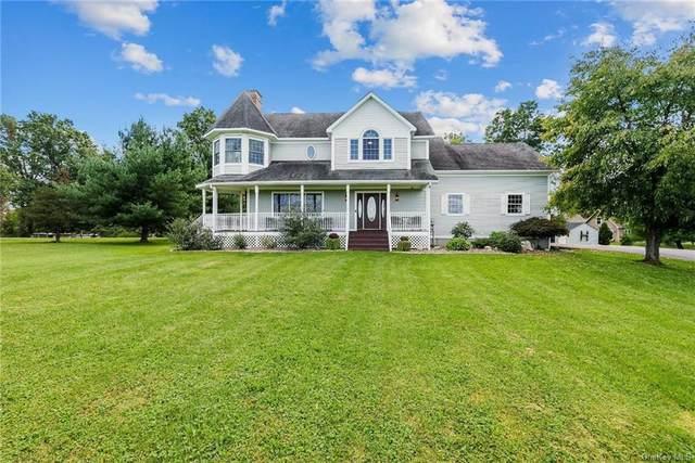 725 Wallkill Avenue, Wallkill, NY 12589 (MLS #H6144759) :: Corcoran Baer & McIntosh