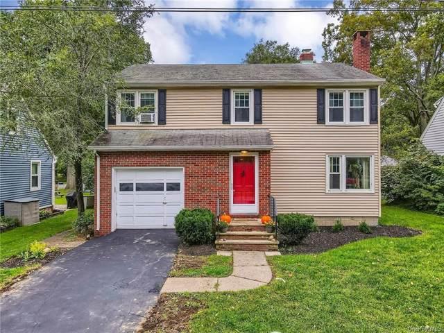 7 Forge Hill Road, New Windsor, NY 12553 (MLS #H6144762) :: Goldstar Premier Properties