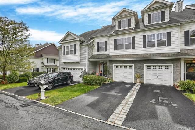 38 High Ridge Lane, Middletown, NY 10940 (MLS #H6144766) :: Corcoran Baer & McIntosh