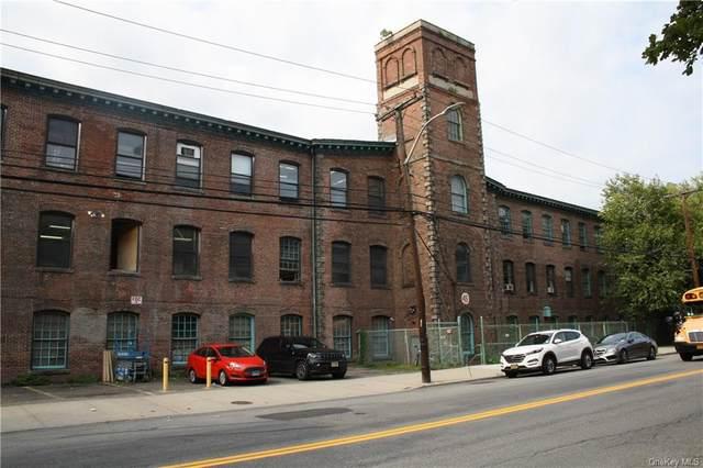 45 Saw Mill River Road, Yonkers, NY 10701 (MLS #H6144845) :: Team Pagano