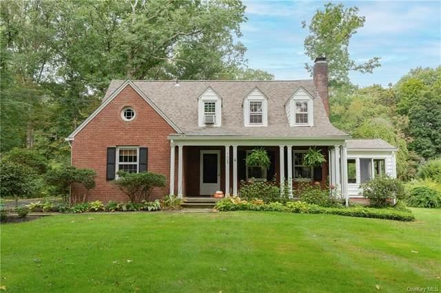 105 Boardman Road, Poughkeepsie, NY 12603 (MLS #H6144846) :: Goldstar Premier Properties