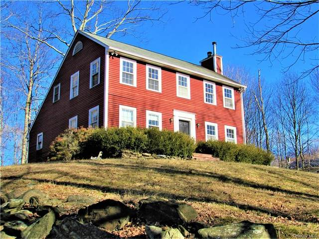 56 Dugway Drive, Pawling, NY 12564 (MLS #H6144853) :: Corcoran Baer & McIntosh