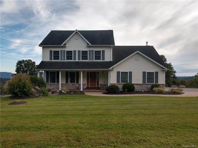 16 Bannerman View Drive, Newburgh, NY 12550 (MLS #H6144855) :: Carollo Real Estate