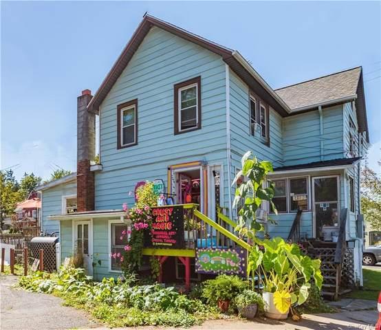 19 N Front Street, New Paltz, NY 12561 (MLS #H6144877) :: Cronin & Company Real Estate