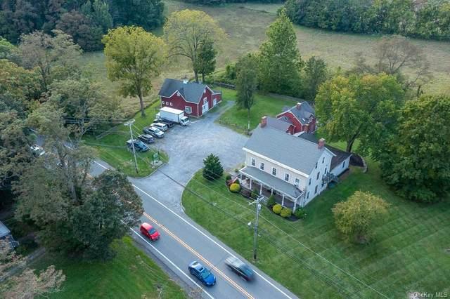 2321 Route 9D, Wappingers Falls, NY 12590 (MLS #H6144883) :: Signature Premier Properties