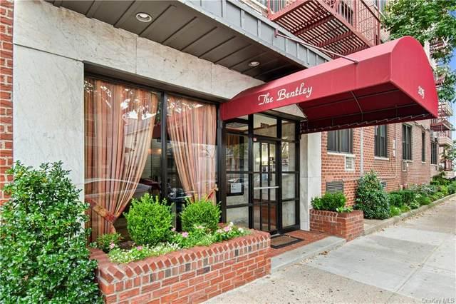 2015 Saint Paul Avenue 3A, Bronx, NY 10461 (MLS #H6144888) :: Mark Boyland Real Estate Team