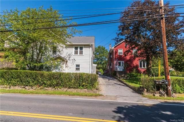 60 New Paltz Road, Highland, NY 12528 (MLS #H6144889) :: Laurie Savino Realtor