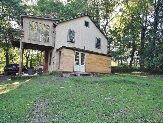 350 Old Post Road, Marlboro, NY 12542 (MLS #H6144891) :: Cronin & Company Real Estate