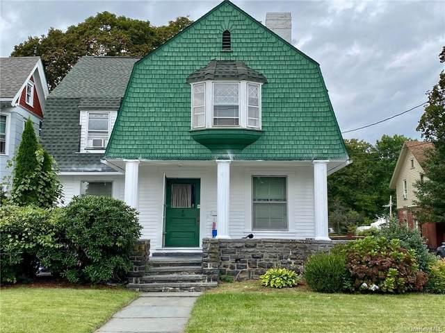 10 Ferguson Avenue, Port Jervis, NY 12771 (MLS #H6144895) :: Goldstar Premier Properties