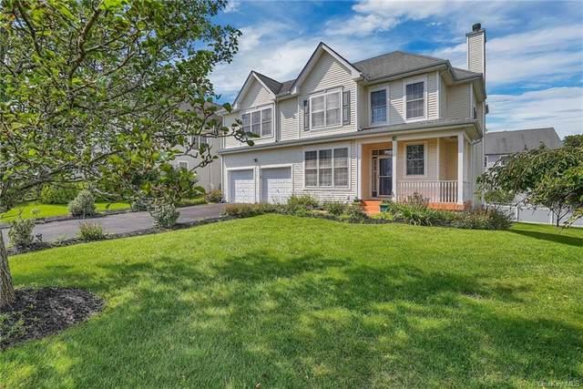 5 Tweed Court, Highland Mills, NY 10930 (MLS #H6144907) :: Carollo Real Estate