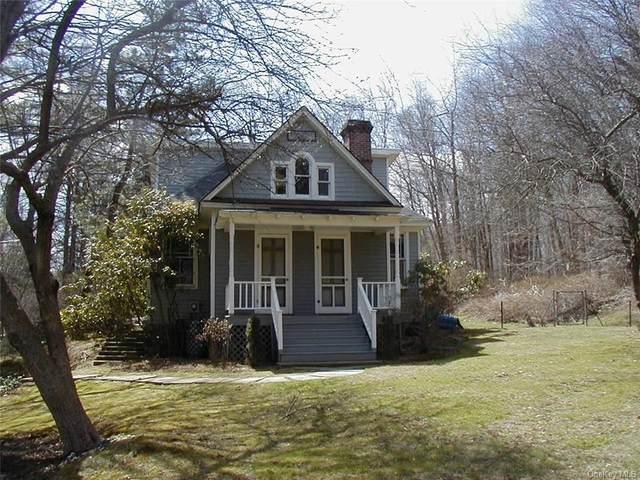 1008 King Street, Chappaqua, NY 10514 (MLS #H6144908) :: Mark Boyland Real Estate Team