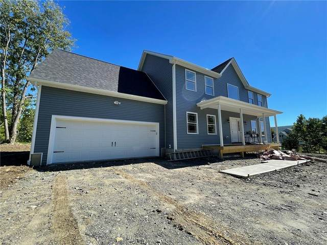83 Lime Ridge Road, Poughquag, NY 12570 (MLS #H6144929) :: Goldstar Premier Properties