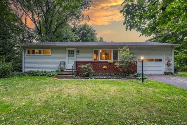 403 S Ohioville Road, New Paltz, NY 12561 (MLS #H6144937) :: Cronin & Company Real Estate