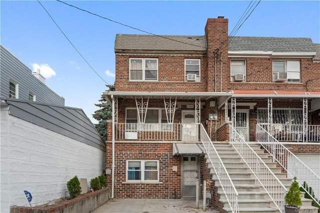 2526 Radcliff Avenue, Bronx, NY 10469 (MLS #H6144947) :: Goldstar Premier Properties