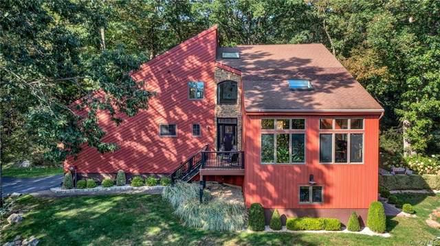 4 Powder Horn Road, Cortlandt Manor, NY 10567 (MLS #H6145030) :: Mark Seiden Real Estate Team