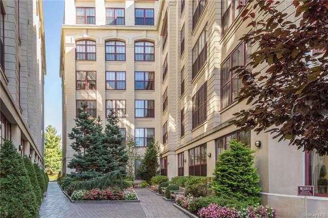 1 Scarsdale Road #206, Tuckahoe, NY 10707 (MLS #H6145032) :: Kendall Group Real Estate | Keller Williams