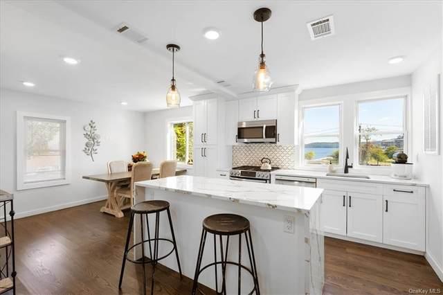 18 Kinney Street, Piermont, NY 10968 (MLS #H6145036) :: Goldstar Premier Properties