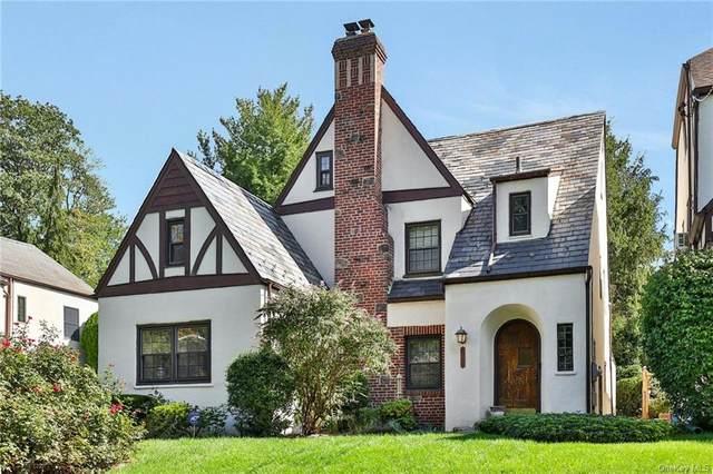 658 Timpson Street, Pelham, NY 10803 (MLS #H6145039) :: Kendall Group Real Estate   Keller Williams