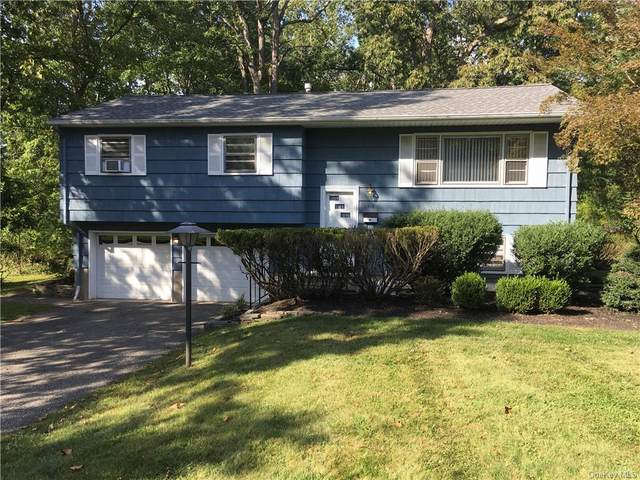 338 Blauvelt Road, Blauvelt, NY 10913 (MLS #H6145044) :: Goldstar Premier Properties