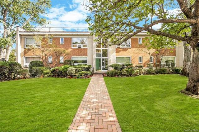 2 Channing Place 1L, Eastchester, NY 10709 (MLS #H6145047) :: Mark Boyland Real Estate Team