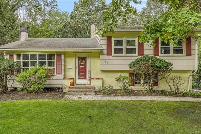 26 River Road, Suffern, NY 10901 (MLS #H6145053) :: Goldstar Premier Properties