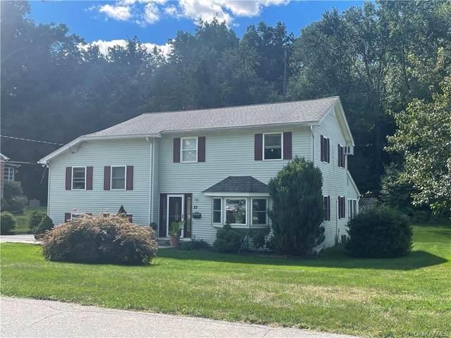 23 Meadow Road, Montrose, NY 10548 (MLS #H6145056) :: Mark Seiden Real Estate Team