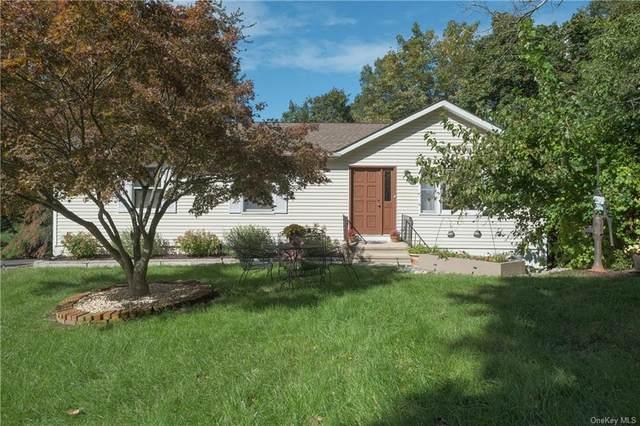 1634 Prospect Terrace, Peekskill, NY 10566 (MLS #H6145059) :: Mark Seiden Real Estate Team