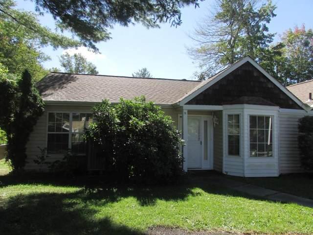 76 Hidden Ridge Drive, Monticello, NY 12701 (MLS #H6145060) :: Goldstar Premier Properties
