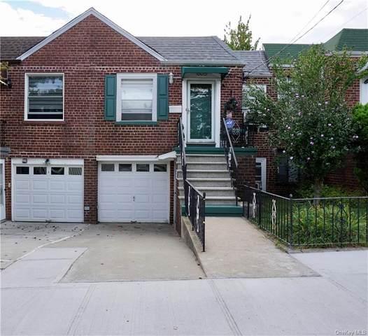 605 Edison Avenue, Bronx, NY 10465 (MLS #H6145062) :: Goldstar Premier Properties