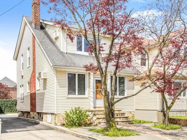 1635 Edison Avenue, Bronx, NY 10461 (MLS #H6145076) :: Goldstar Premier Properties