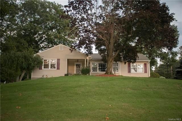 4 Kirkham Road, Brewster, NY 10509 (MLS #H6145100) :: Carollo Real Estate