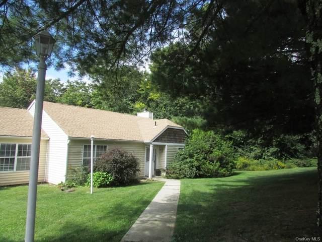 69 Hidden Ridge Drive, Monticello, NY 12701 (MLS #H6145105) :: Kendall Group Real Estate | Keller Williams