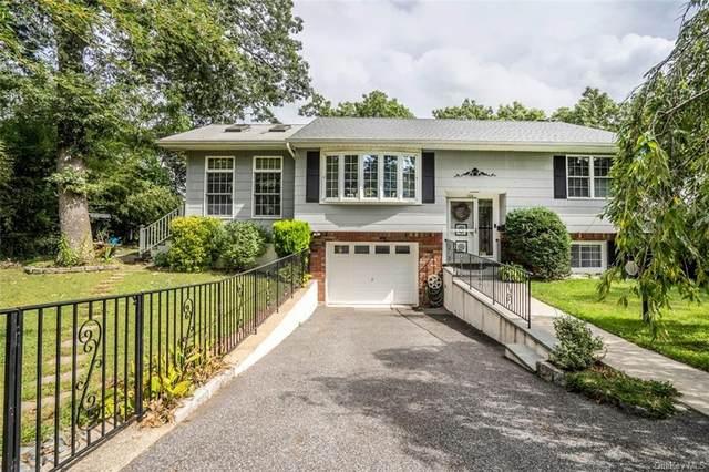100 Ritchie Drive, Yonkers, NY 10705 (MLS #H6145112) :: Goldstar Premier Properties