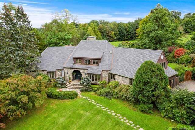 173 Guard Hill Road, Bedford Corners, NY 10549 (MLS #H6145152) :: Mark Boyland Real Estate Team
