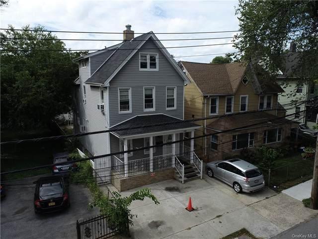 128 S 11th Avenue, Mount Vernon, NY 10550 (MLS #H6145153) :: Goldstar Premier Properties