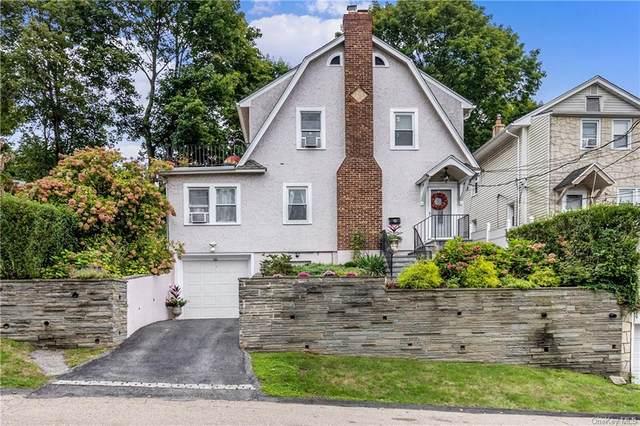 96 Park Avenue, White Plains, NY 10603 (MLS #H6145164) :: Goldstar Premier Properties