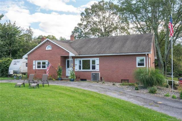 2355 State Route 300, Wallkill, NY 12589 (MLS #H6145166) :: Mark Boyland Real Estate Team