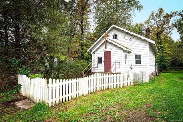 44 Clark Street, Monroe, NY 10950 (MLS #H6145179) :: Cronin & Company Real Estate