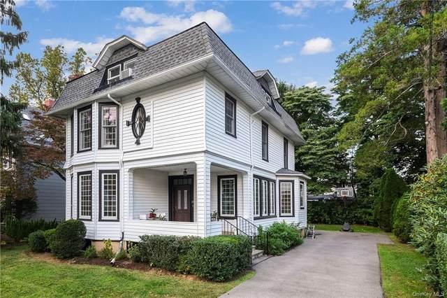 17 Carman Road, Scarsdale, NY 10583 (MLS #H6145190) :: Mark Seiden Real Estate Team