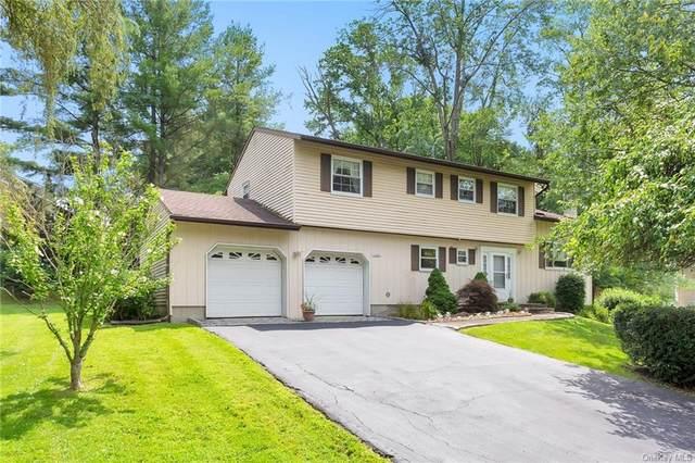 1550 Pine Brook Road, Yorktown Heights, NY 10598 (MLS #H6145216) :: Mark Boyland Real Estate Team