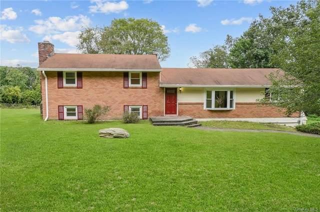 18 Mennella Road, Poughquag, NY 12570 (MLS #H6145222) :: Goldstar Premier Properties