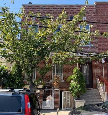 1311 Morrison Avenue, Bronx, NY 10472 (MLS #H6145236) :: Mark Boyland Real Estate Team