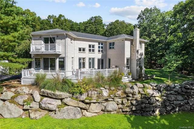 382 Bramertown Road, Tuxedo Park, NY 10987 (MLS #H6145245) :: Mark Boyland Real Estate Team