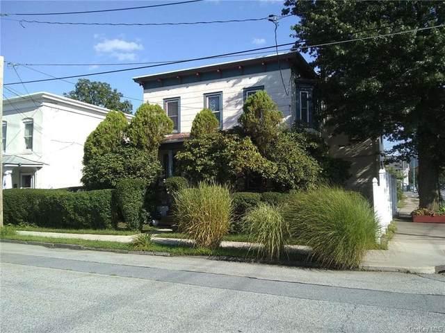 15 Brown Street, Port Jervis, NY 12771 (MLS #H6145249) :: Corcoran Baer & McIntosh